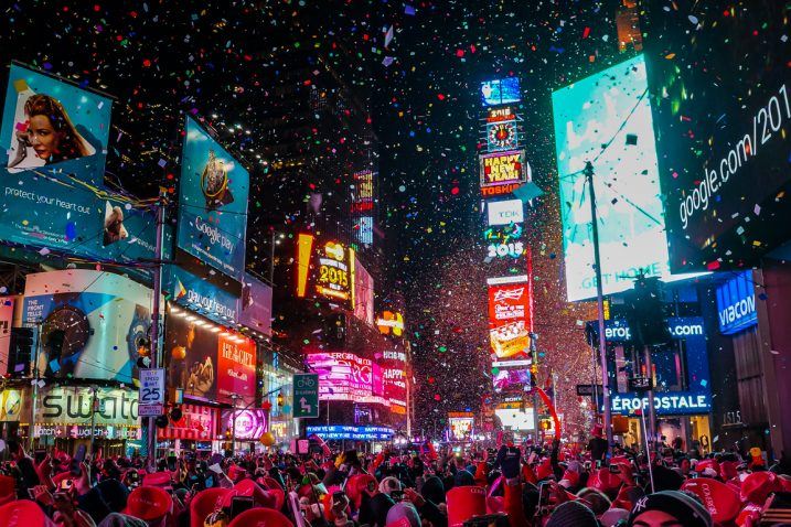 Reducing Your Taxable Estate Before the Exemption Ball Drops on New Year's Eve 2012