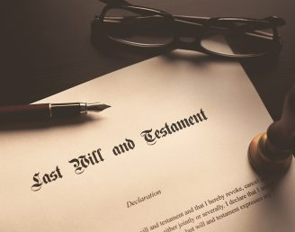 Is it Time to Review and Update your Will?