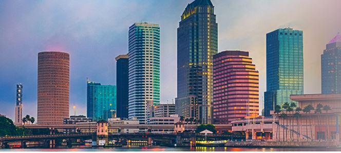 Tampa's Entrepreneurial Culture