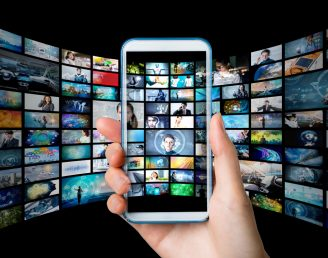 Creating Your Own Job TV and Internet Series for Entrepreneurs