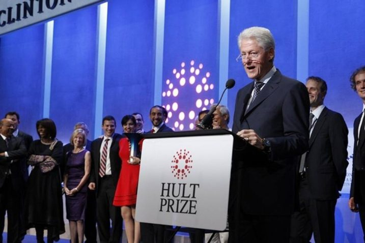 The Hult Prize in Tampa