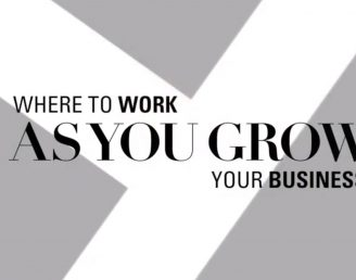 Where to Work as You Grow Your Business