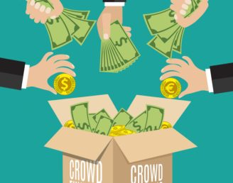 The Crowdfunding Blog Series: Part 1 – What is Crowdfunding?