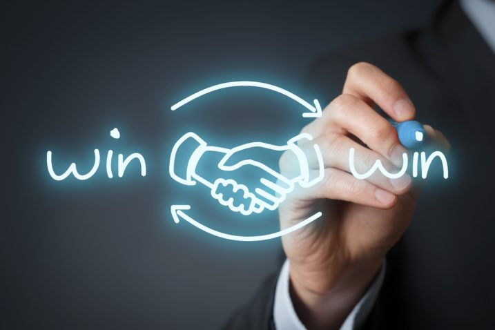 Negotiation – Finding the Win / Win