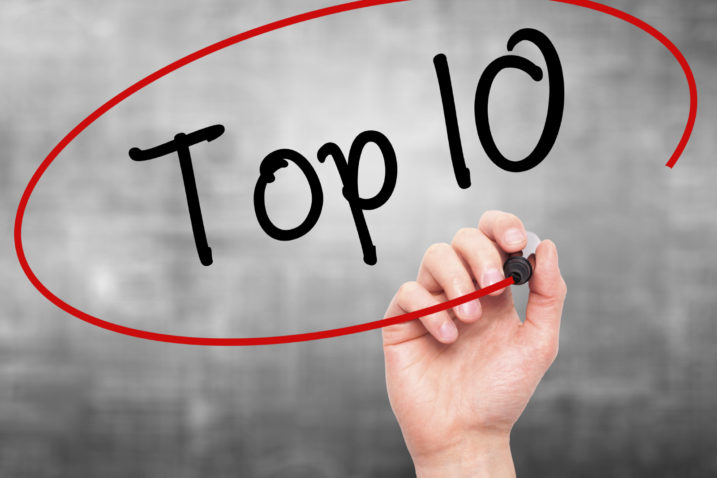 The Top 10 Mistakes Made When Starting and Operating a Business in Florida