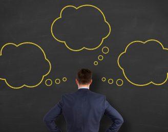 Thinking Vs. Doing: The Owner's Dilemma