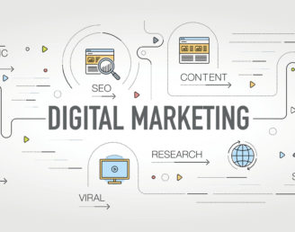 INSPIRED LEADERSHIP IN THE DIGITAL MARKETING AGE