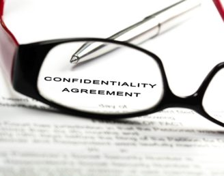 What You Should Know About Confidentiality Agreements