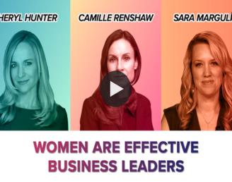 Why Do Female Entrepreneurs Get Less Funding Than Men?
