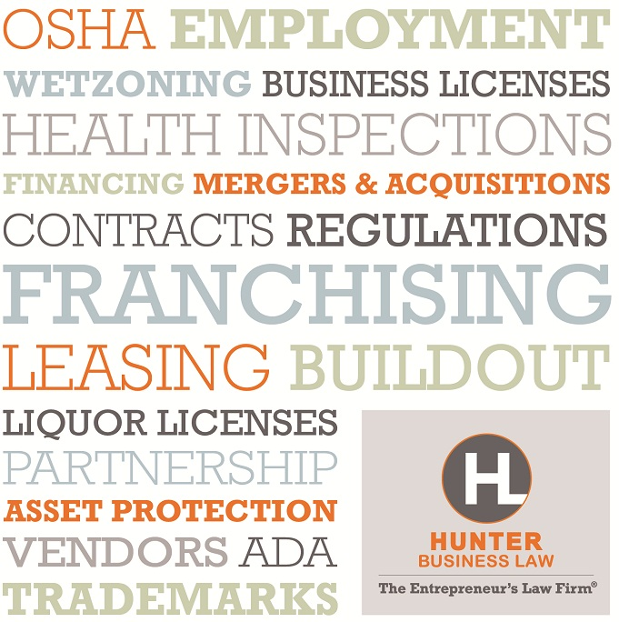 HBL Restaurant Terms mantra 6-13-17