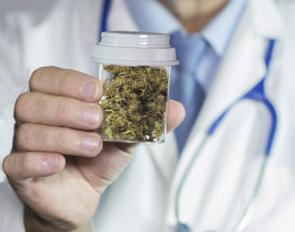 Employers Update on Medical Marijuana Laws