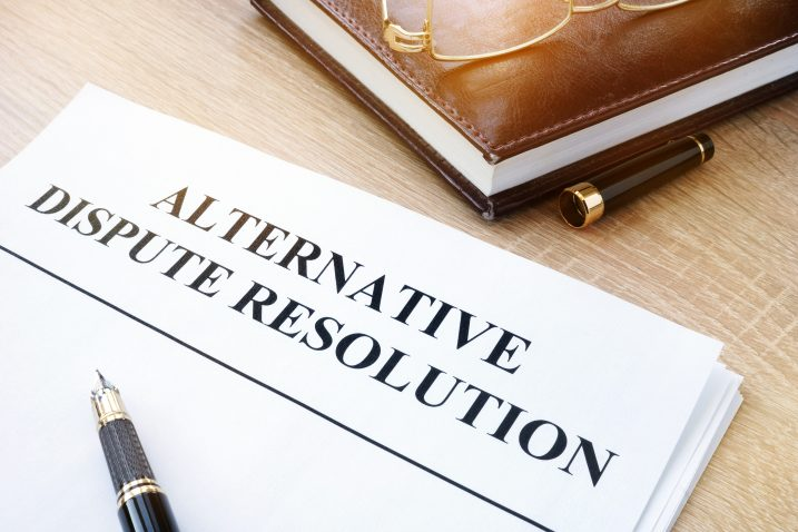 Benefits of Alternative Dispute Resolution