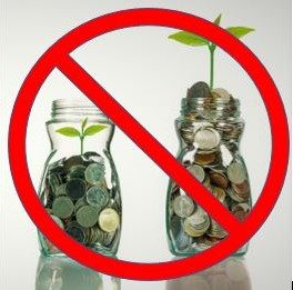 5 Things Not to Do When Trying to Fund Your Business