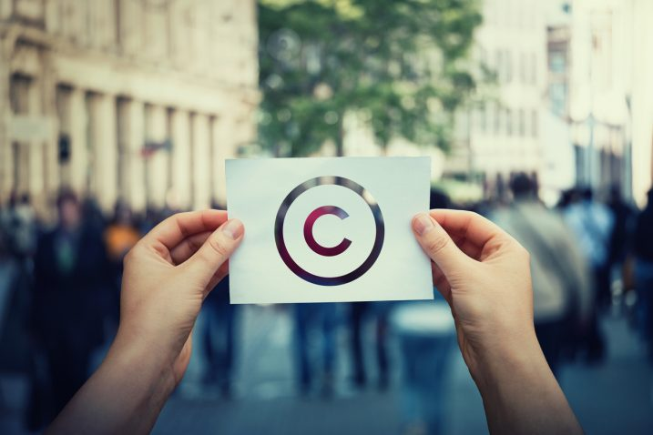 """The Supreme Court Settles the Question: """"When Can You File a Copyright Suit?"""""""