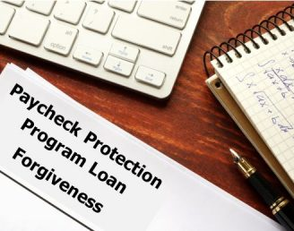 The Paycheck Protection Program Loan Forgiveness Application Release