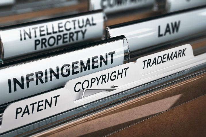 Learn How to Manage, Maintain, and Protect a Valuable Asset; Your Intellectual Property