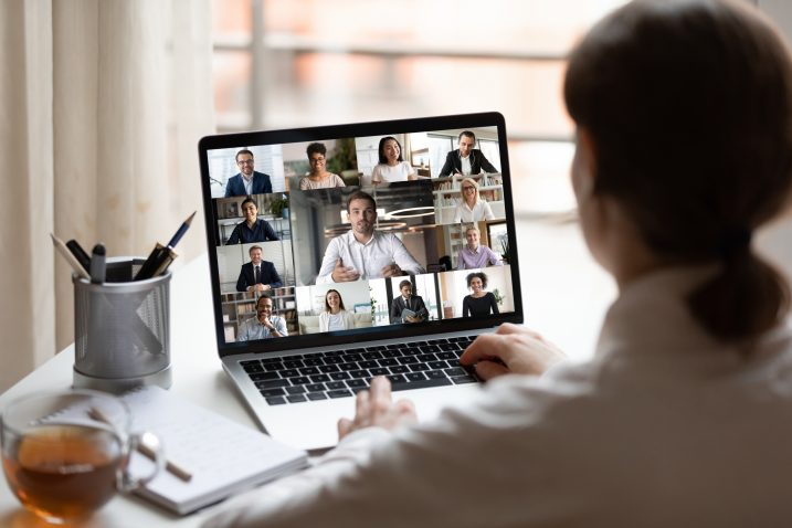 How to Keep Your Governance Meetings Compliant During Virtual Meetings