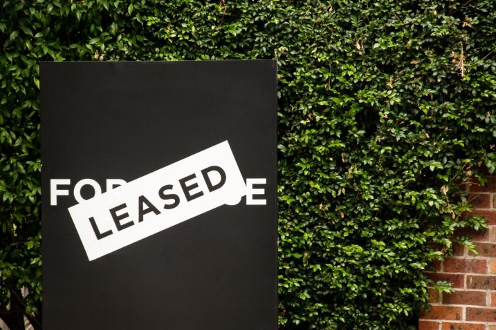Considerations When Negotiating a Commercial Lease Agreement