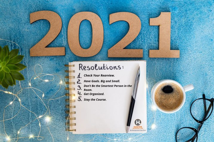 Tips for the New Year of all New Years – Hope for 2021