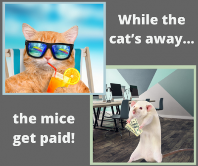 While the cat's away, the mice get paid: Navigating compensation packages as remote work becomes the new normal