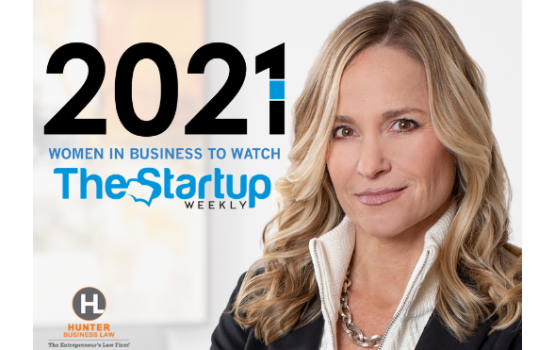 2021 Women in Business to Watch – Startup Weekly