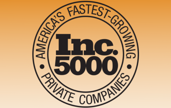 For the 3rd Year in a Row, Tampa Business Law Firm Makes the Inc 5000 List of America's Fastest-Growing Private Companies.